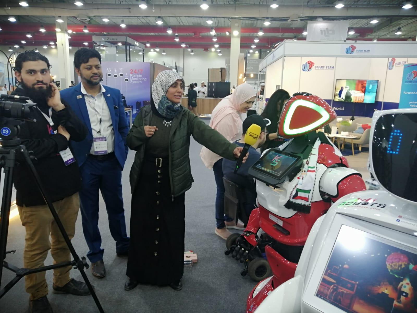 Kiran Smart Kuwait